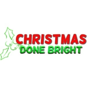 Christmas Done Bright promo code
