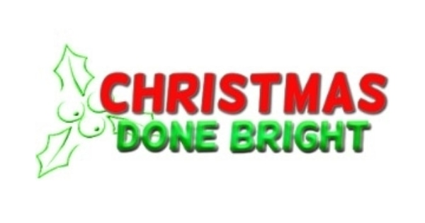 avatar-base.ml offers a wide selection of Christmas Done Bright coupon codes and deals and there are 18 amazing offers this December. Check out our 18 online Christmas Done Bright promo codes and deals this December and get amazing 20% Off discounts. Today's .