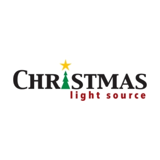 10% Off CHRISTMAS LIGHT SOURCE Coupons | 2018 Promo Code