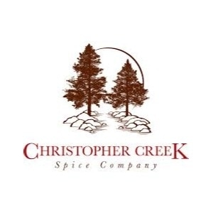 Christopher Creek Spice Co. promo codes