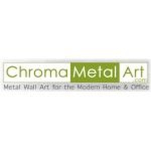 ChromaMetalArt promo codes