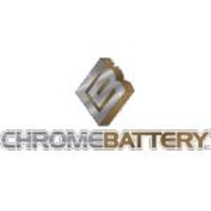 ChromeBattery coupon codes