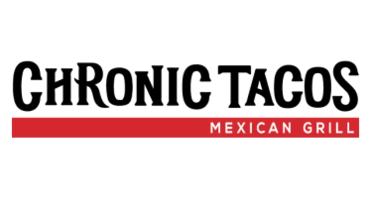 coupons for chronic taco
