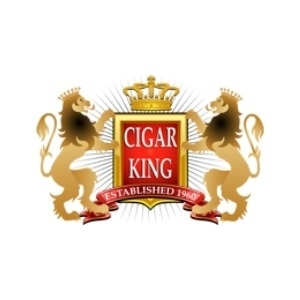 Cigar King promo codes