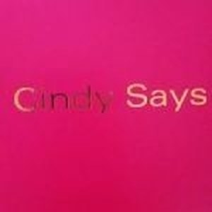 Cindy Says promo codes