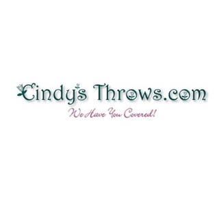 Cindy'sThrows.com promo codes