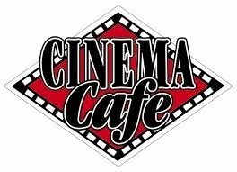 Cinema Cafe promo codes