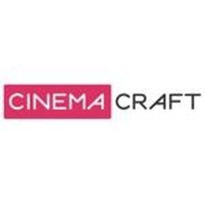 Cinemacraft promo codes
