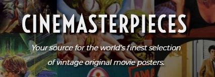 CineMasterpieces.com promo codes
