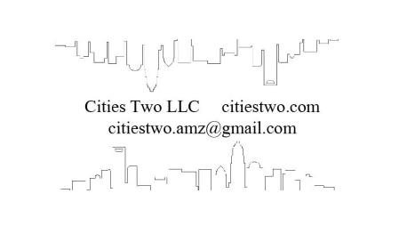 Cities Two LLC promo codes