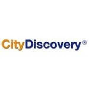 City Discovery promo codes