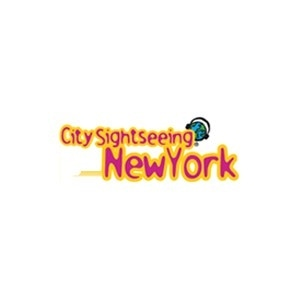 City Sightseeing New York promo codes