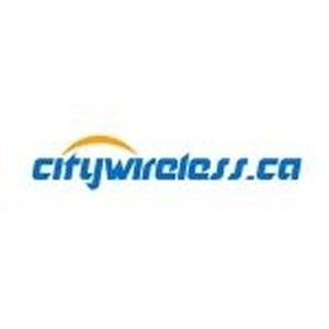Citywireless CA promo codes