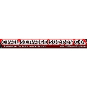 Civil Service Supply promo codes