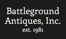 Battleground Antiques promo codes