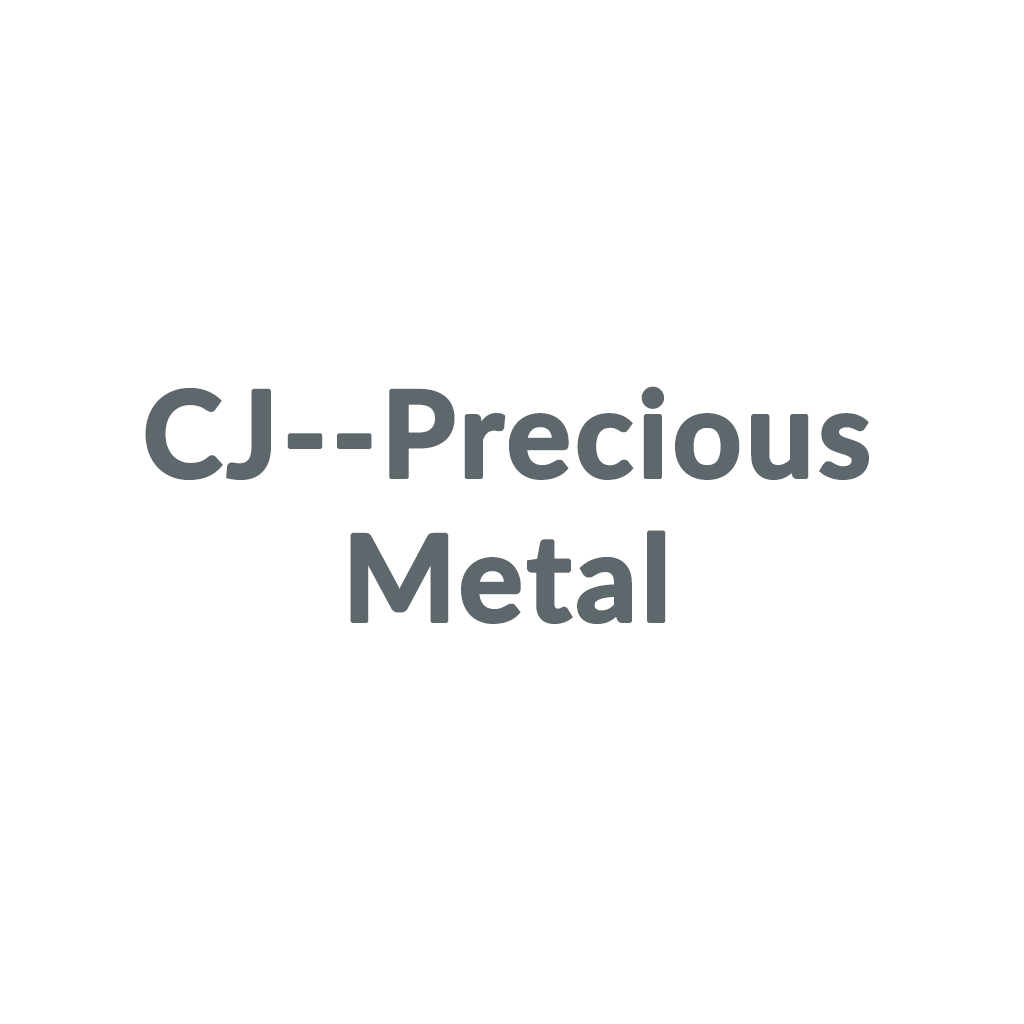 CJ--Precious Metal promo codes