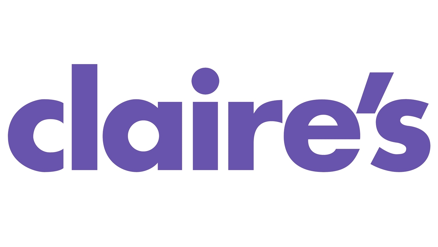 Claire's Coupons