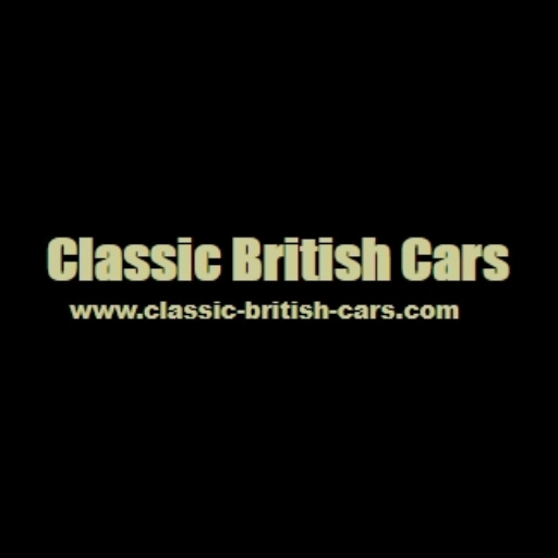 This Is The Lastest Deals You're Finding For Classic British Cars Coupon! Take It Now!