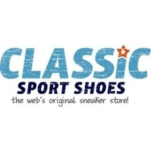 Classic Sports Shoes promo codes