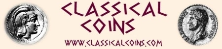 Classical Coins promo codes