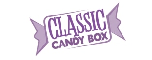 Classic Candy Box