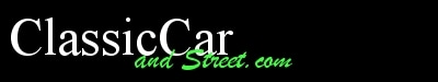 Classic Cars and Street promo codes