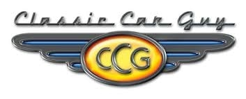 Classic Car Guy promo codes