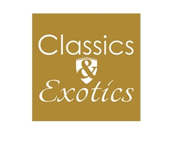 Classics and Exotics promo codes