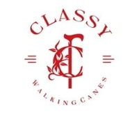 Classy Walking Canes promo codes