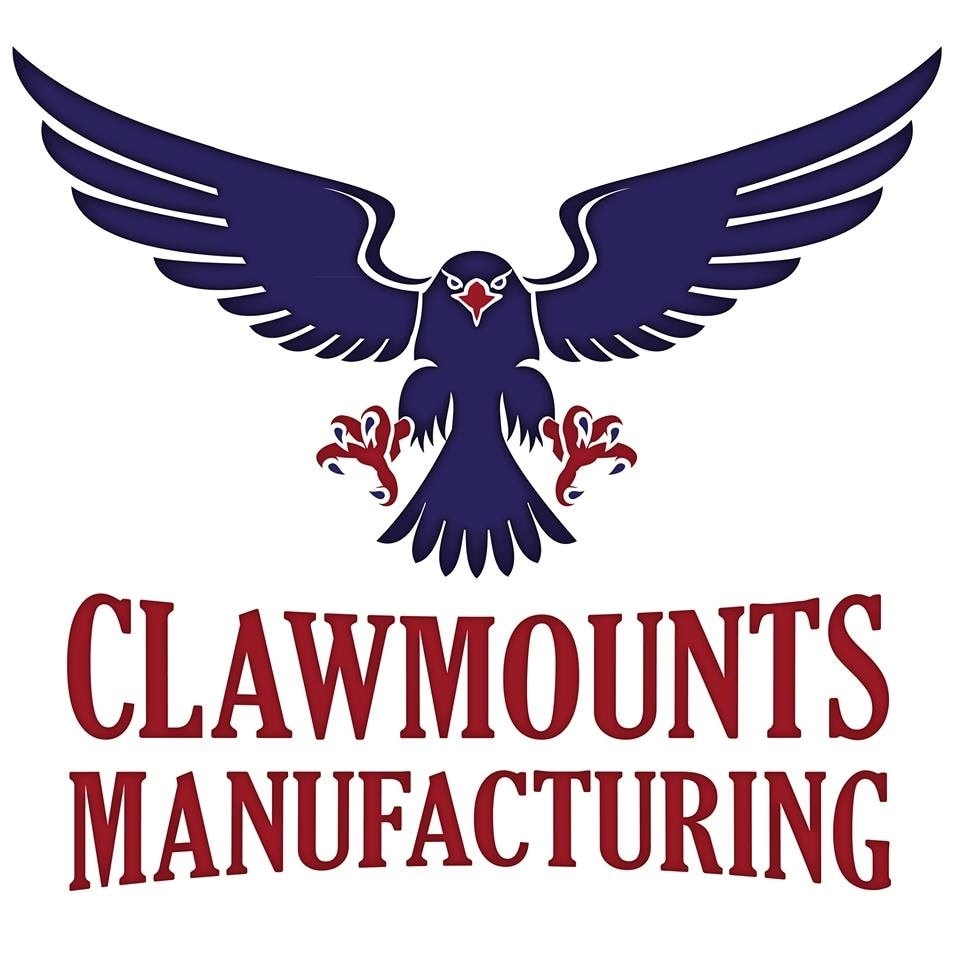 Clawmounts Manufacturing promo codes
