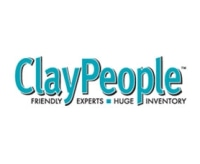 ClayPeople promo codes