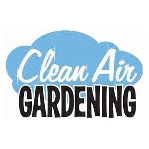Clean Air Gardening promo codes