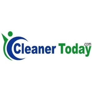 Cleaner Today promo codes