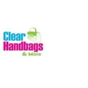 Clear Handbags & More promo codes