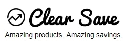 clear save shop promo codes