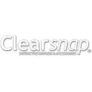 Clearsnap promo codes