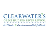 Clearwater Festival promo codes