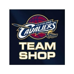 Cleveland Cavaliers Team Shop promo codes