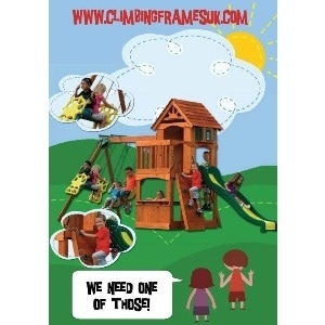 Climbing Frames UK promo codes