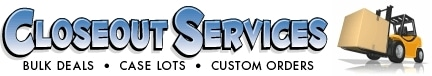 Closeout Services promo codes
