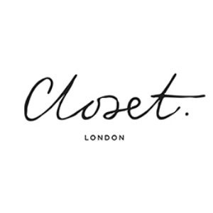 Closet London promo codes
