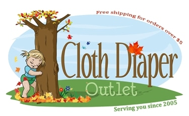 Cloth Diaper Outlet promo codes