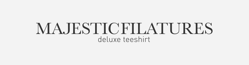 Clothes By Majestic promo codes
