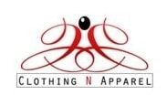 Clothing N Apparel promo codes