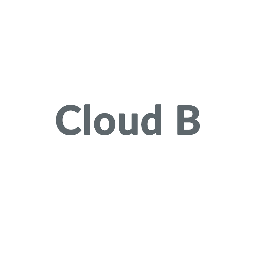 Shop Cloud B