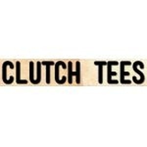 Clutch Tees promo codes