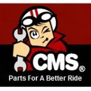 CMSNL Motorcycle Parts promo codes