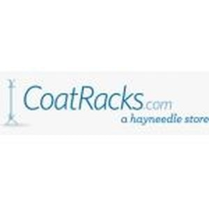 CoatRacks.com promo codes