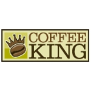 Coffee King promo codes