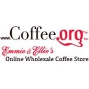 Coffee.org promo codes